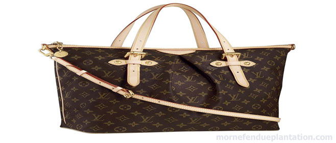 Secrets in a lady's bag
