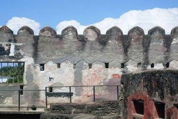 History of Africa: Fort Jesus-Mombasa Kenya