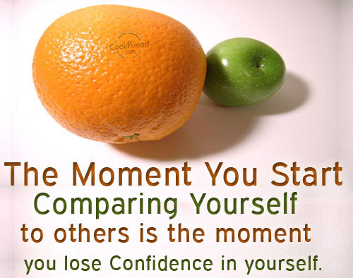 Inspiring Quotes about Confidence