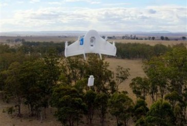 Innovation at its best: Google building fleet of package-delivering drones