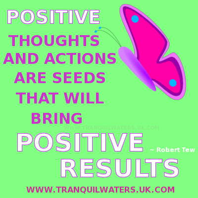 Inspiring Quotes about Positivity