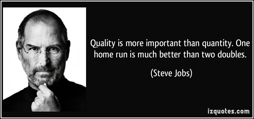 Quotes Quality Unique Inspiring Quotes On Quality