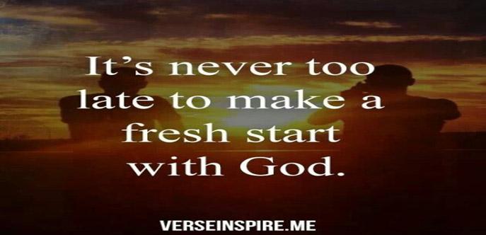 Rejuvenate me Lord