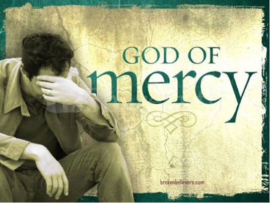 Merciful God
