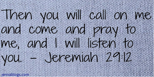 Listen to me Oh Lord