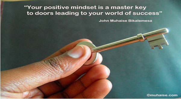 Lord give us the master key for success in 2015