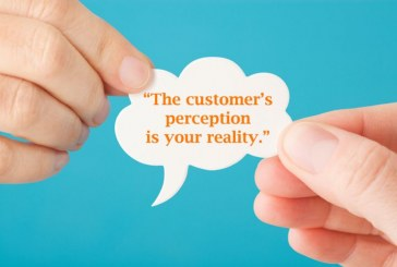 Does your customer perception matter?
