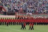 Kenyans celebrate Madaraka Day to mark internal self-rule