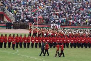 Kenya marks sixth Anniversary of Mashujaa Day