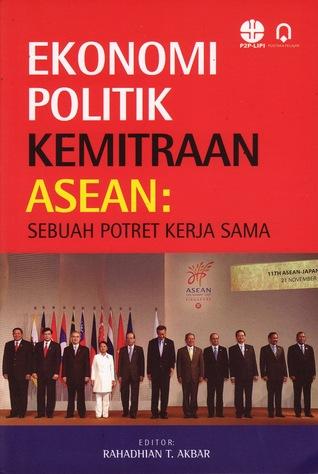 Kerja Sama ASEAN di Bidang Politik, Ini 5 Bentuknya