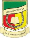 Sekolah Menengah Kebangsaan Taman Dato Harun