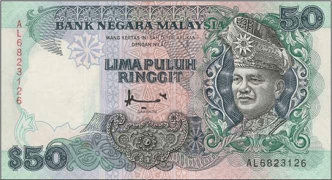 RM 50 k (1/2)