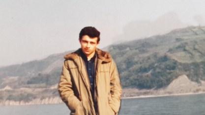Muhammed Bozdağ İnebolu liman yürüyüşünde