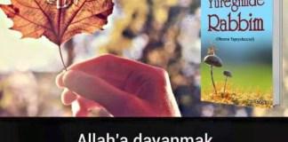 Yüreğimde Rabbim, Muhammed Bozdağ