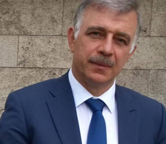Dr. Muhammed Bozdağ