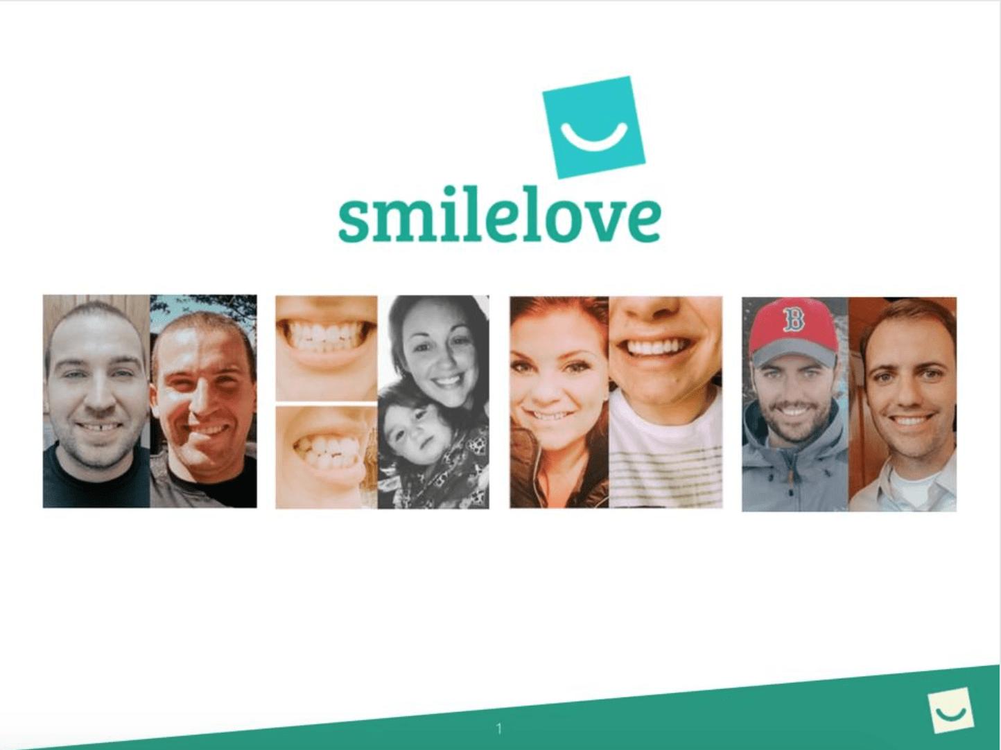 Smilelove (November 2018)