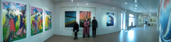 City Gallery Bihać 2012