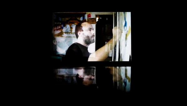 Video @ Collegium Artisticum exhibition