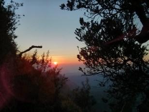 Sunrise Penanjakan