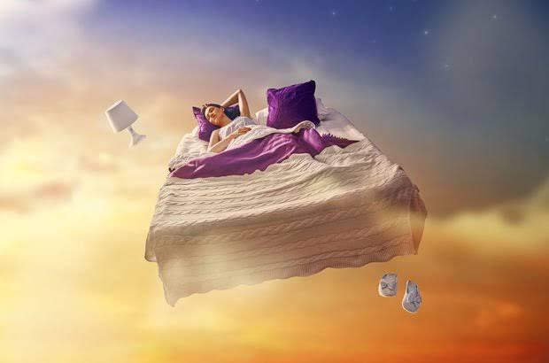 uykuda düşme hissi