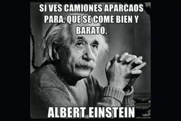 Einstein Sólo Creía En El Dios De Spinoza Sabes Cómo Es