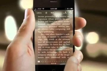 invento iphone pantalla transparente