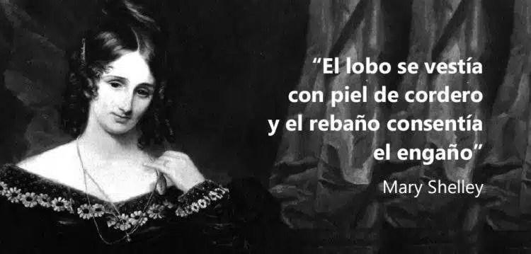 15 Frases De Mary Shelley Sobre El Amor La Guerra Los