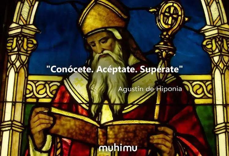15 Frases De Agustín De Hipona Sobre La Introspección El