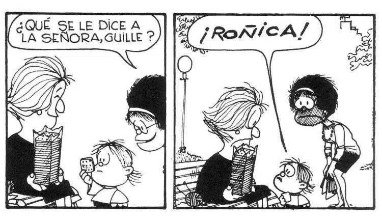 Las 10 Mejores Frases De Mafalda Sobre El Dinero