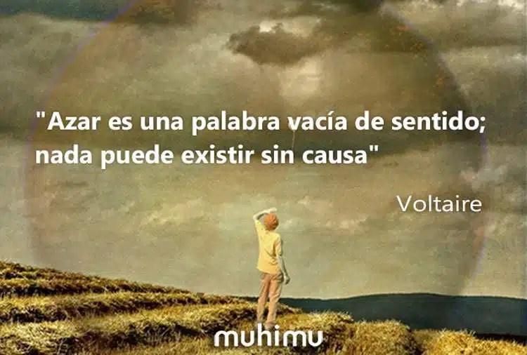 20 Frases De Voltaire Que Nos Harán Ser Más Sabios Y Reír A