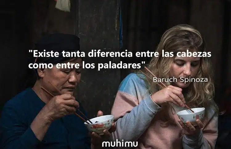 15 Frases De Spinoza Que Nos Harán Entrar En Razón
