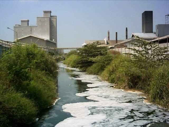 Gambar Pencemaran Alam Sekitar  satyaram2126
