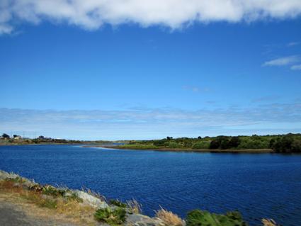 Castro, Isla Chiloé – Chili