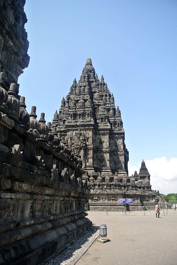 Yogyakarta – Sarangan