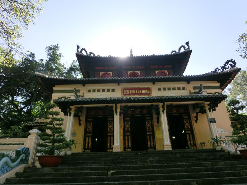 Phu My – Vietnam