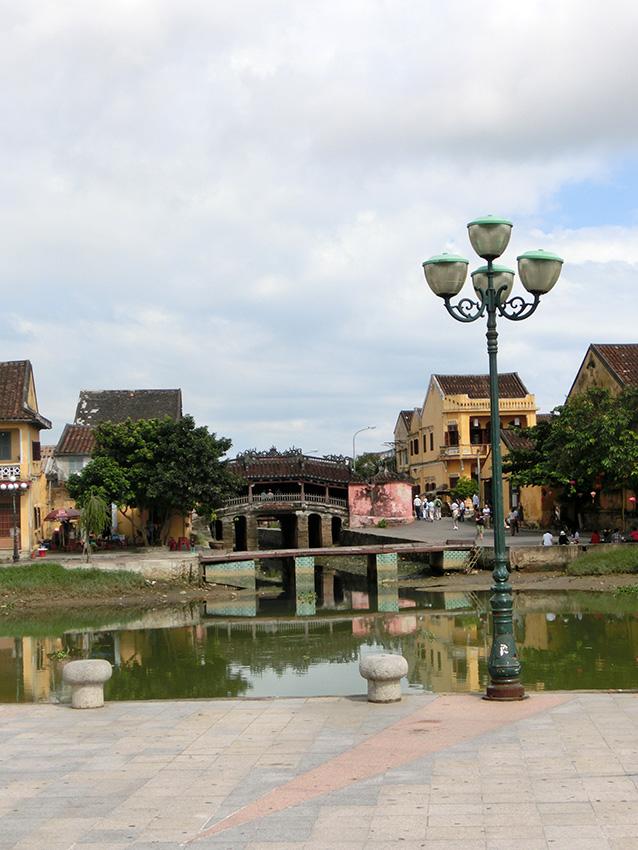 Da Nang – Vietnam, met een bezoekje aan Hoi An