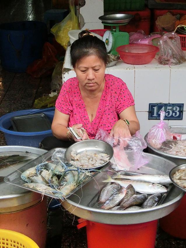 Phu My – Vietnam, Vietnamese koken