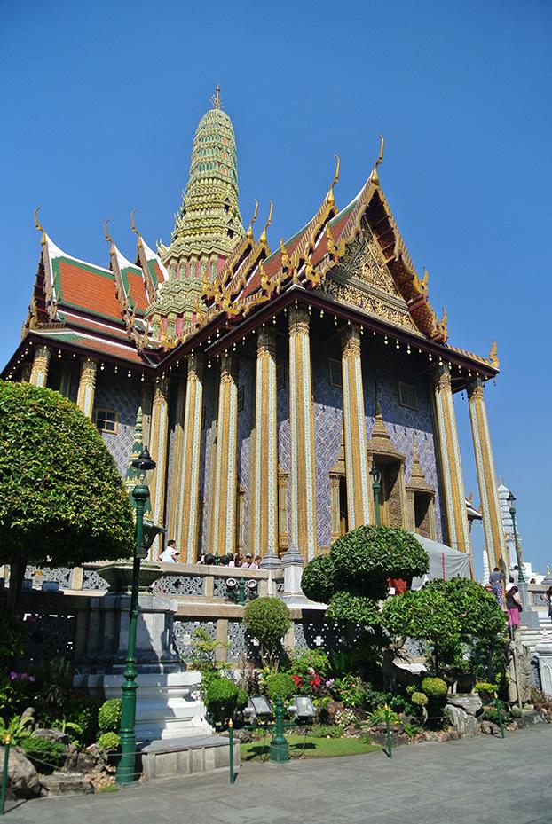 Bangkok – Thailand