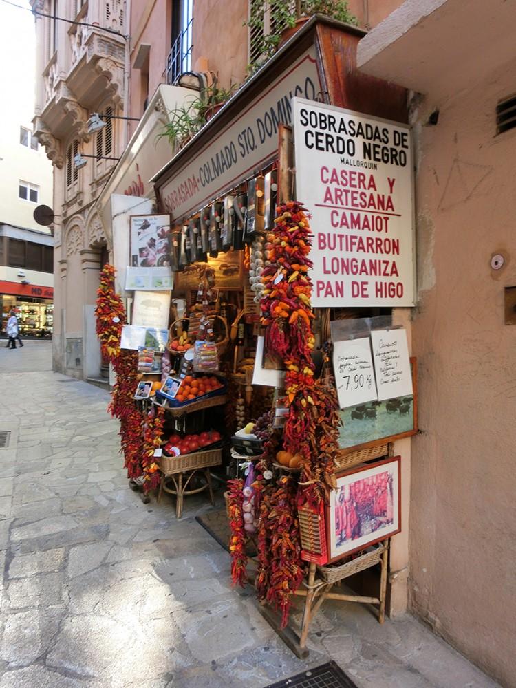 Palma de Mallorca, Weer een vakantie adresje!