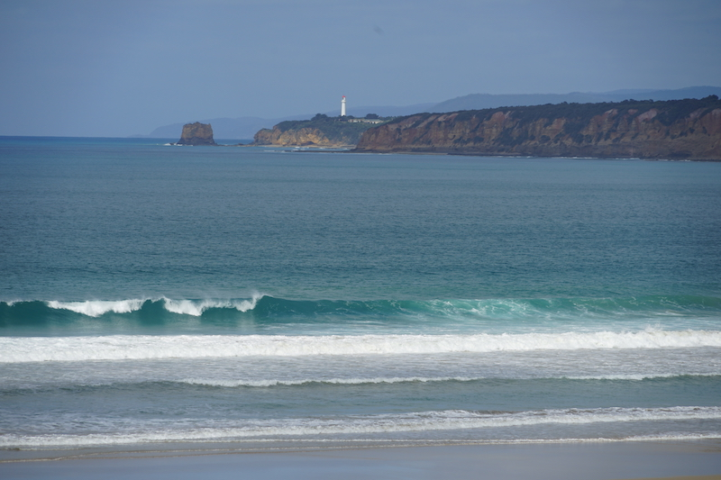 Cape Otway, Great Ocean Road, Australië