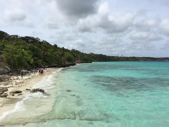 Easo, Nieuw Caledonië | Dit lijkt er meer op!