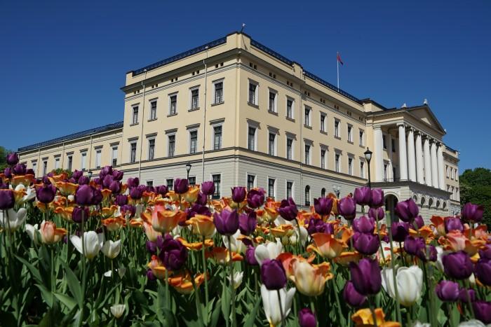Oslo | Hop On & Hop Off