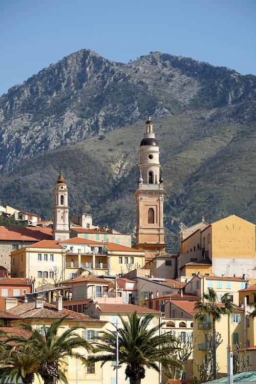 Monaco   De Cote d'Azur verkennen