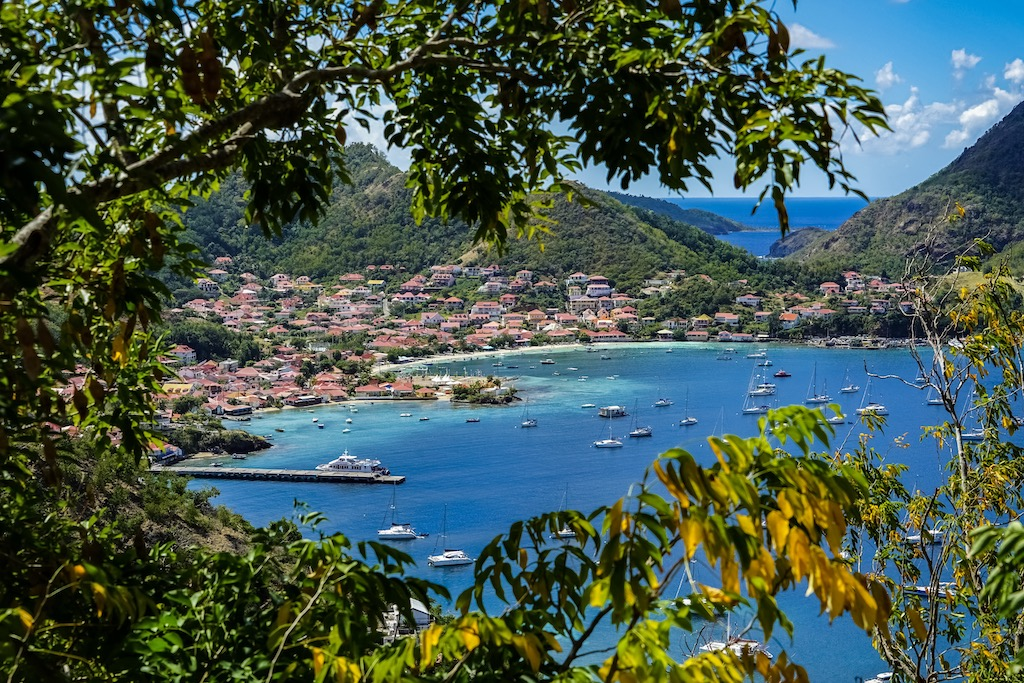 Guadeloupe | Met de GreenCar op pad