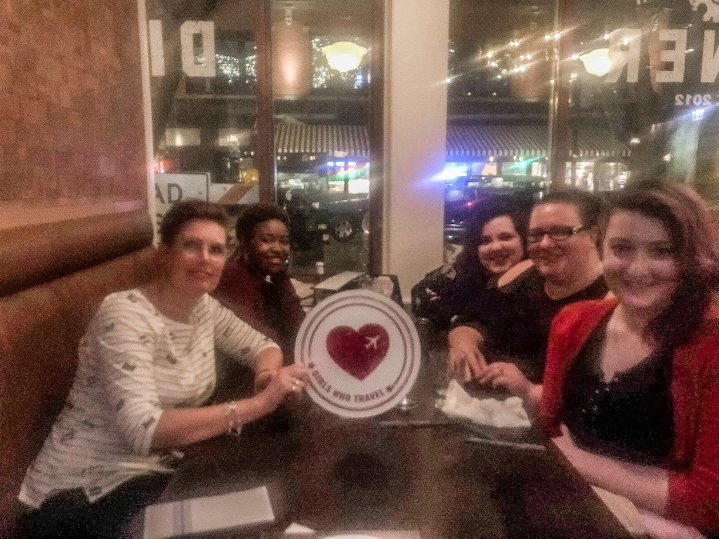 Chicago | GWT meet-up.