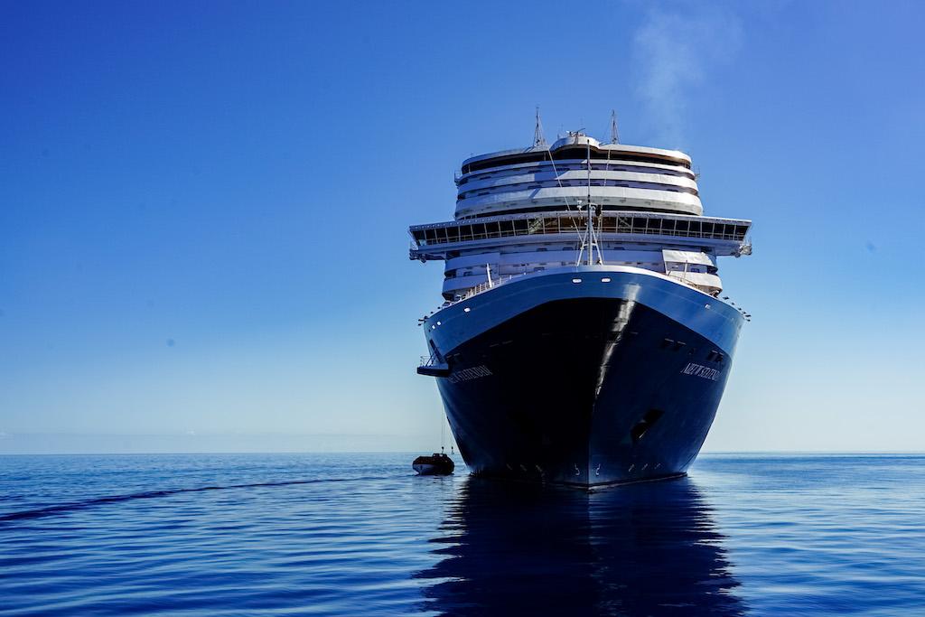 Cruise Pauze | Dag 15, nog een schepje erbovenop.
