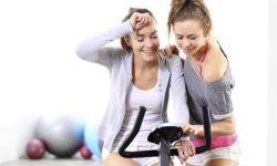 Principiantes en el gym, algunos consejos