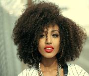 peinados en pelo afro archives
