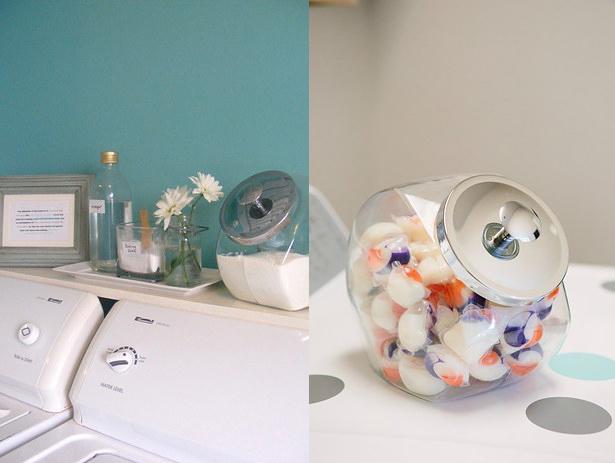 10 maneras de organizar tu cuarto de lavado   mujer de 10