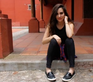Maca Miranda para Mujereologia 2015. Todos los derechos reservados.